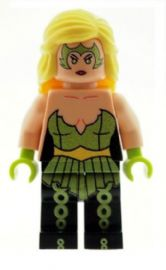 Enchantress - Custom Designed Minifigure